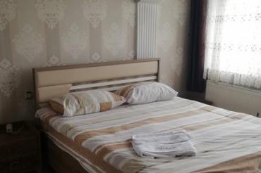 2 Kişilik Tek Yataklı Oda  (Paylaşımlı)